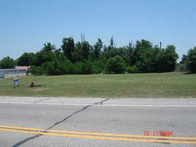 Rush Springs Residential Lots & Land For Sale: 520 ? S Rush