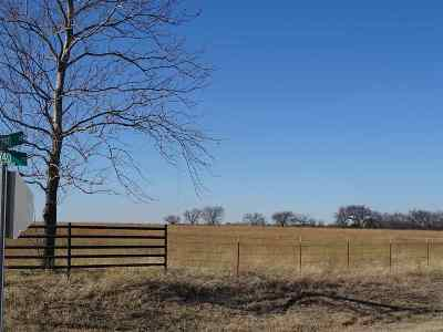 Residential Lots & Land For Sale: 6001 Bois Darc