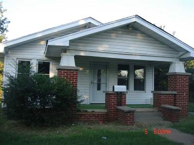 Marlow, Rush Springs Single Family Home For Sale: 303 S 2nd