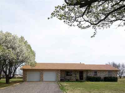 Duncan Single Family Home For Sale: 240 S 58th St