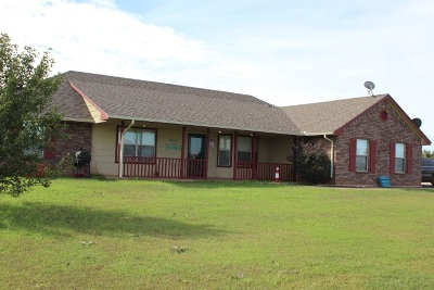 Single Family Home Under Contract: 273253 Broncho Rd