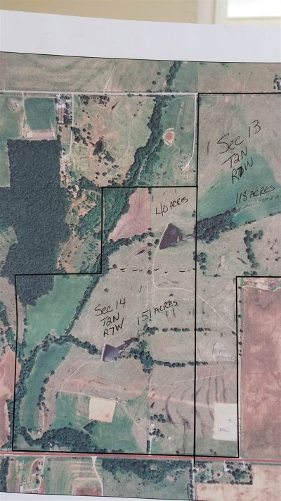 Residential Lots & Land For Sale: 2503 E Highway 29