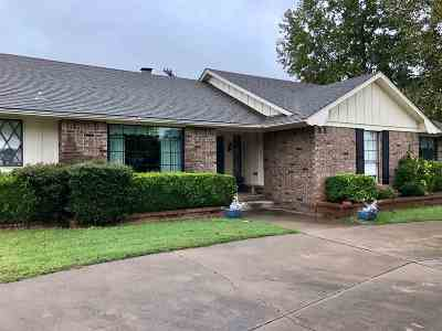 Duncan Single Family Home For Sale: 1310 N 10th