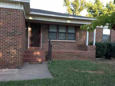 Rental For Rent: 1208 N 20th St.