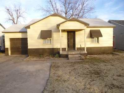 Rental For Rent: 210 N C St.