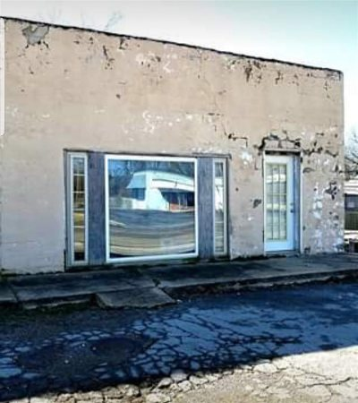 Commercial For Sale: 314 W Main St
