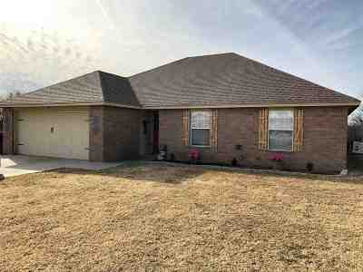 Single Family Home For Sale: 1301 S 27th