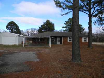 Single Family Home For Sale: 4001 Collinsworth Dr