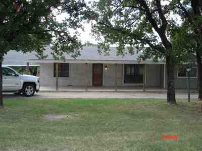 Single Family Home Sold: 164909 N 6 Mile Road
