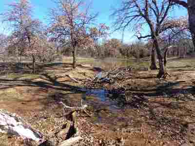 Duncan, Marlow, Comanche, Velma, Rush Springs, Waurika,  Residential Lots & Land For Sale: Plato