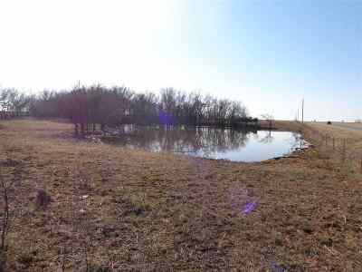 Duncan, Marlow, Comanche, Velma, Rush Springs, Waurika,  Residential Lots & Land For Sale: Highway 7