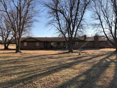 Marlow, Rush Springs Single Family Home For Sale: 915 Cr 1490