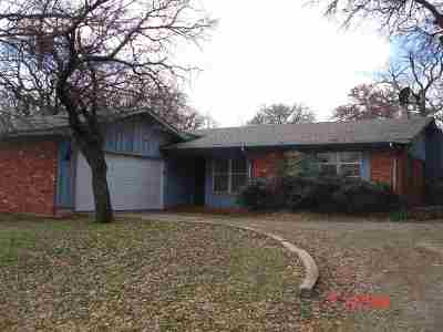Single Family Home For Sale: 161891 N 2810 Rd