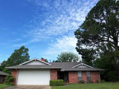 Duncan Single Family Home For Sale: 3305 Kristin