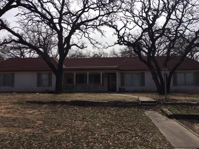 Duncan Single Family Home For Sale: 802 W Plato Road