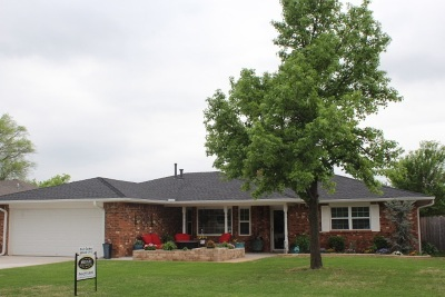 Single Family Home For Sale: 1104 N Primrose Ct