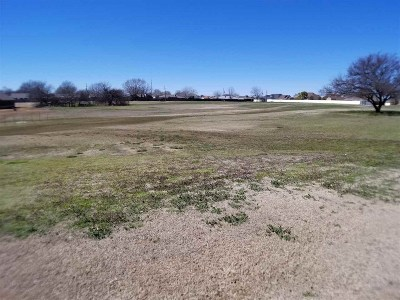 Duncan, Marlow, Comanche, Velma, Rush Springs, Waurika,  Residential Lots & Land For Sale: Brookwood