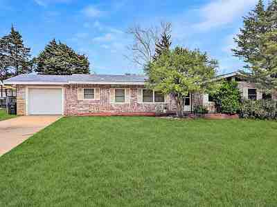 Duncan Single Family Home For Sale: 1403 Wisteria Ave