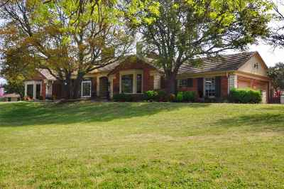 Duncan Single Family Home For Sale: 1906 Country Club Rd
