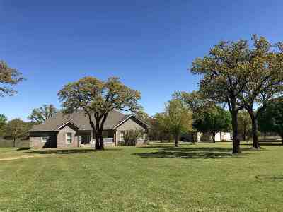 Marlow, Rush Springs Single Family Home For Sale: 4414 York