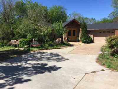 Single Family Home For Sale: 273544 Gatlin Rd