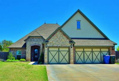 Duncan Single Family Home Active-Take Backups: 3110 Timbercreek Ridge