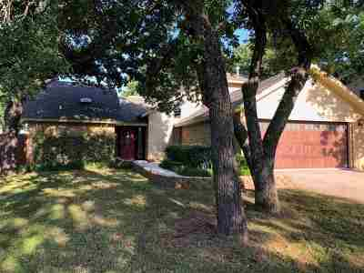 Duncan Single Family Home For Sale: 3505 Kristin Ln
