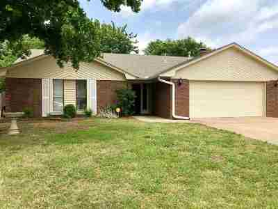 Duncan Single Family Home For Sale: 2517 Sue