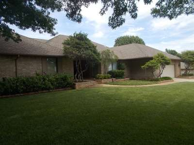 Duncan Single Family Home Under Contract: 905 Hillcrest Dr