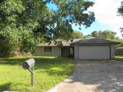 Duncan Single Family Home For Sale: 902 Northgate