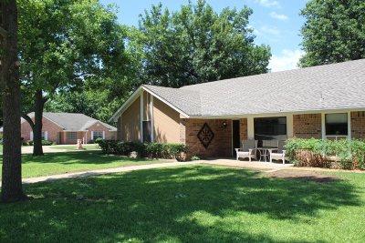 Duncan Single Family Home For Sale: 3501 Spencer Rd.