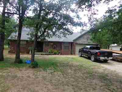 Duncan Single Family Home For Sale: 4231 Waterplant Rd