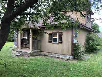 Comanche Single Family Home For Sale: 603 S 1st St