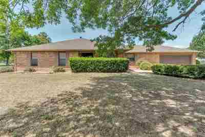 Single Family Home Active-Take Backups: 3025 Scissortail Dr