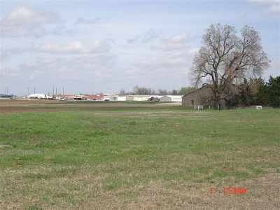 Residential Lots & Land For Sale: Lot 7 W Jarboe St