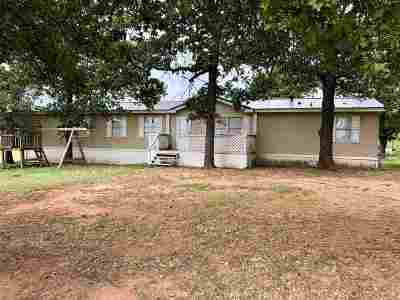 Marlow Single Family Home For Sale: 5211 Duncan Lake Rd