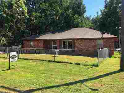 Comanche Single Family Home Active-Take Backups: 104 Hill Ave