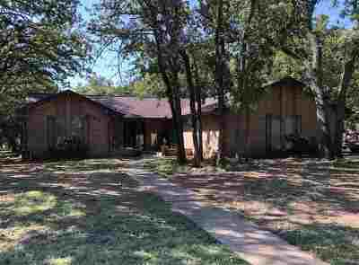 Duncan Single Family Home For Sale: 2026 Crestwood