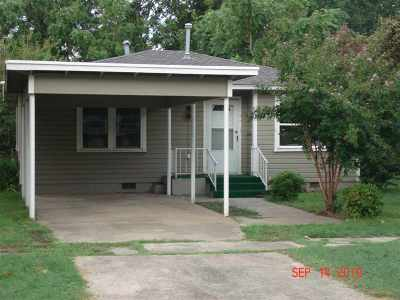 Marlow Single Family Home For Sale: 311 N 5th St