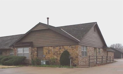 Enid OK Single Family Home Sold: $130,000