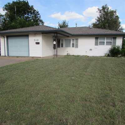 Single Family Home Sold: 319 Glenwood