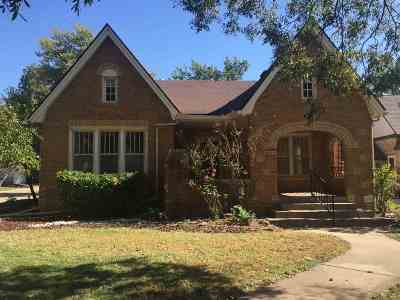 Single Family Home Sold: 501 S Hayes