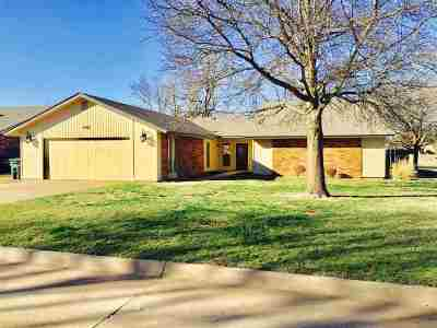 Single Family Home Sold: 4102 Timberlane
