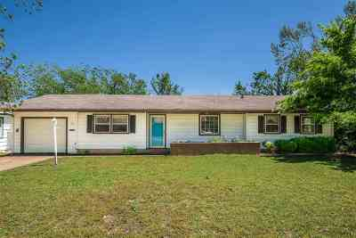 Single Family Home For Sale: 1912 19th St