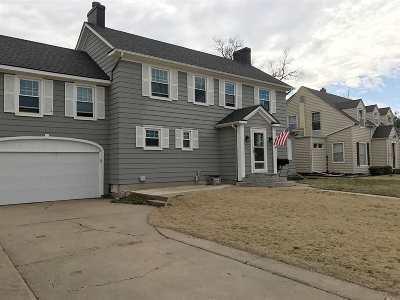 Single Family Home For Sale: 1109 Ramona Dr