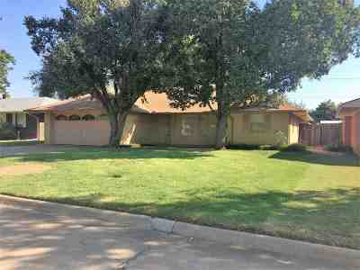 Single Family Home For Sale: 123 S Watson