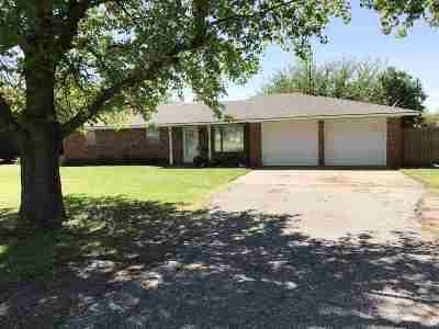 Single Family Home For Sale: 110 Bana