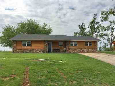 Single Family Home For Sale: 202541 E County Rd 35