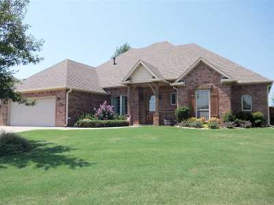 Single Family Home For Sale: 2120 Daybreak