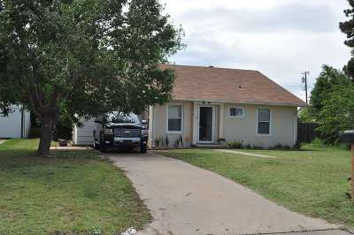 Single Family Home For Sale: 915 20th St